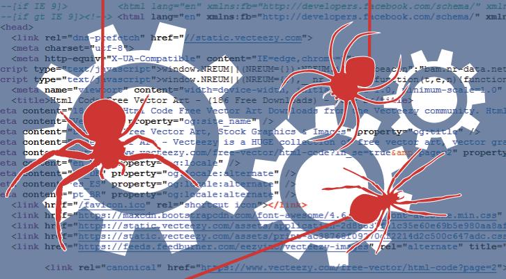 optimizacija spletnih strani - indeksiranje