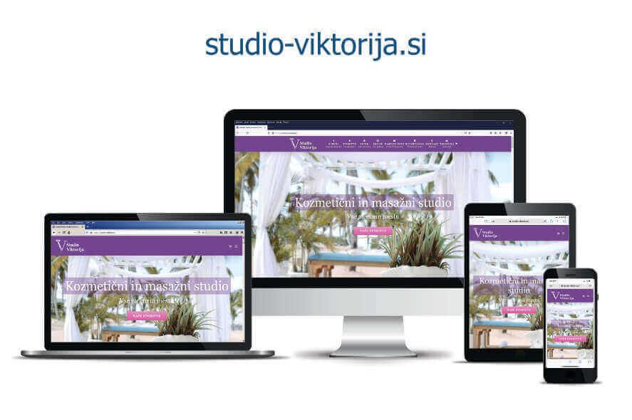 Studio Viktorija